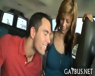 Lusty Blowjob With A Hot Homo - scene 6
