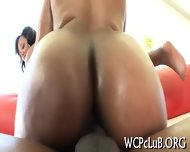 Black Guy Bangs White Gal - scene 6