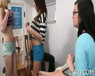 Racy And Delightsome Group Sex - scene 7