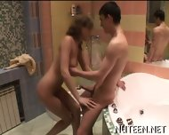 Sexy And Wild Orgy Party - scene 12