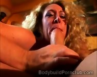 Skilled Fitness Milf Loses Her Mind With A Huge Meatbone - scene 3