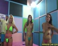 Pornstars Group Bang Cock - scene 11