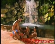 Wild Hot And Steamy Indian Beauty - scene 3