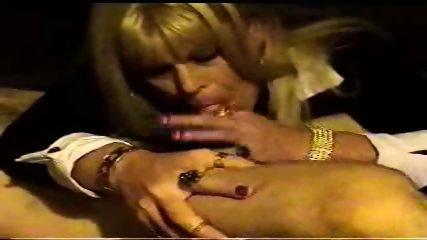 Masculine mature Woman blows tiny Wanky - scene 8
