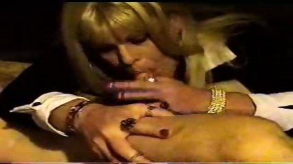 Masculine mature Woman blows tiny Wanky - scene 11
