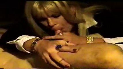 Masculine mature Woman blows tiny Wanky - scene 12