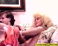 Great Retro Cumshot - scene 3