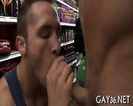Amazing Gay Anal Fucking - scene 7