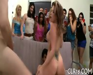 Insanely Good Group Pleasuring - scene 1