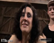 Wretchen Pussy Delighted - scene 6