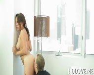 Hot And Explicit Cunnilingus - scene 9