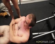 Hottie Gym Instructor Pounded By A Huge Dick In The Ass - scene 6