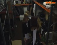 Hot Milf Screwed Up And Receives Money From The Pawnkeeper - scene 4