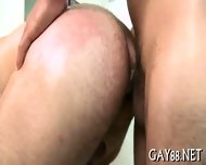 Massaging Throat With Cock - scene 8