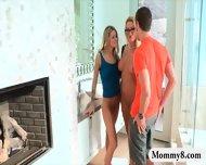 Jessa Rhodes Screwed Up With Her Stepmom Jennifer Best - scene 5