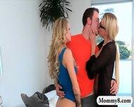 Jessa Rhodes Screwed Up With Her Stepmom Jennifer Best - scene 6