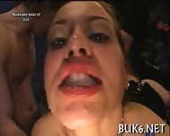Wild And Salacious Blow Bang - scene 10