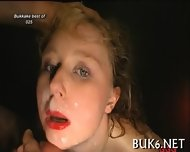Wild And Salacious Blow Bang - scene 4