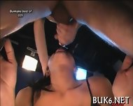 Wild And Salacious Blow Bang - scene 6