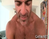 Guy Takes This Hard Cock - scene 1