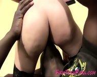 Horny Henriette Seduced Boyfriend - scene 9