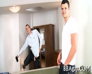 Mind-blowing Blowjob With Gays - scene 7