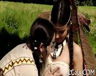 Teen Twat Licking Action - scene 5