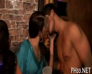 Steamy Hot Orgy Party - scene 7