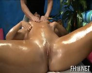 Insanely Hot Cunt Drilling - scene 4
