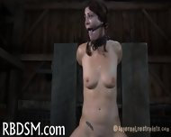 Extreme Torture Excites Chick - scene 4