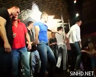 Salacious And Rowdy Group Sex - scene 3
