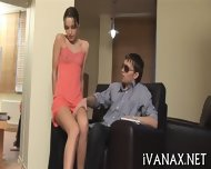 Oral Entertainment In 69 Pose - scene 10