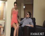 Oral Entertainment In 69 Pose - scene 11