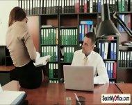 Sexy Secretary Alexis Brill Likes To Make Her Boss Cum - scene 4
