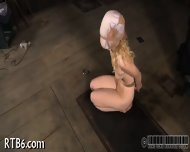 Master Is Torturing Babe S Cunt - scene 8