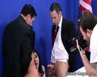 Fetish Pornstar Fucked - scene 6