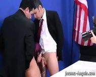 Fetish Pornstar Fucked - scene 7