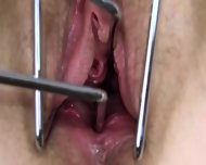 Deep Fisting And Opening Cunt Vagina - scene 8