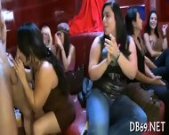 Racy And Rowdy Orgy Party - scene 8