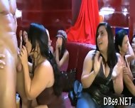 Racy And Rowdy Orgy Party - scene 9