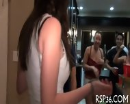 Teens Enjoy Creampies - scene 9