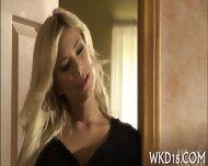 Babe Seduces Man To Fuck - scene 4
