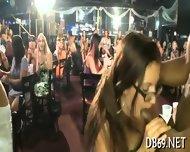 Enjoying Strippers Luscious Rod - scene 9