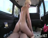 Riding On A Massive Pecker - scene 12