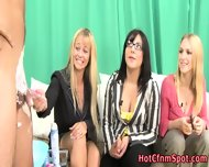 Fetish Babes In Party - scene 9