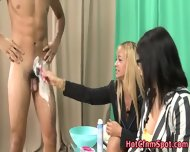 Fetish Babes In Party - scene 5