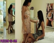 Hot Brunettes Make Love - scene 3