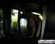 Big Juggs Amateur Milf Fucked The Driver To Off Her Fare - scene 8