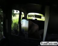 Big Juggs Amateur Milf Fucked The Driver To Off Her Fare - scene 7