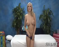 Fulfilling Angels Wanton Needs - scene 3